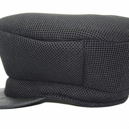 Camouflage Quilted Hatman Rasta Hat